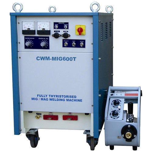 mig welding machine manufacturer