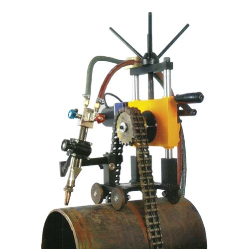 Portable Pipe Cutting Machine