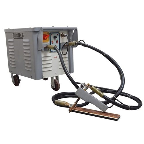 Single Side Poke Gun Spot Welder