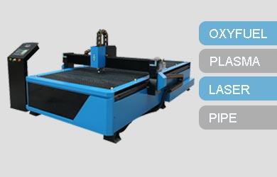 CNC Cutting Systems