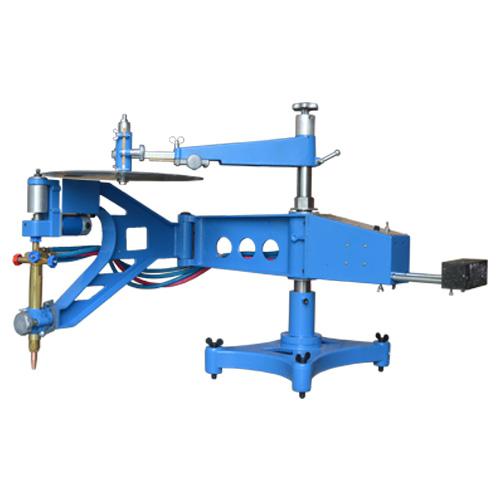 gas cutter machine